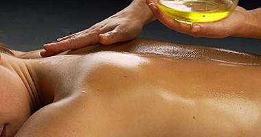 Massage Aroma'Zen